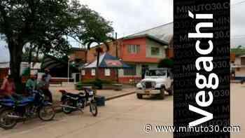 A disparos mataron a un joven en zona rural de Vegachí - Minuto30.com