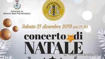 Monte San Pietrangeli: sabato sera il tradizionale concerto natalizio - Vivere Fermo