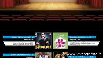 "Monte San Pietrangeli: al cineteatro ""Sala Europa"" una variegata stagione teatrale. - Vivere Fermo"