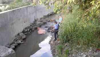 Policía localiza cadáver de un hombre lapidado en San Francisco Menéndez, Ahuachapán - Diario Digital Cronio de El Salvador