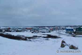 Kuujjuaq gets a new dog pound - Nunatsiaq News
