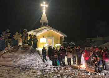 A cozy Christmas Eve in Kuujjuaq - Nunatsiaq News