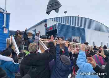 Kuujjuaq celebrates Co-op expansion - Nunatsiaq News