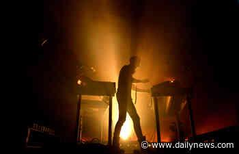 DJ Richie Hawtin reveals secret of 'the third record' ahead of Hollywood Palladium performance - LA Daily News