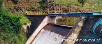 Notícia sobre possível rompimento de barragem em Venda Nova do Imigrante é falsa - Portal Maratimba