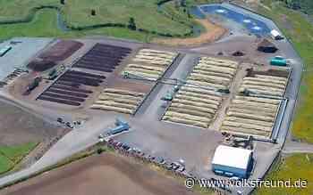 Firmen planen industrielle Kompostieranlage bei Gusenburg im Hochwald - Trierischer Volksfreund