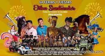 Ferias y Fiestas 2020 en Oiba, Santander - Ferias y fiestas de Colombia - Viajar por Colombia