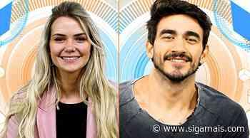 Moradores de Presidente Prudente e Rancharia estão no Big Brother Brasil - Siga Mais