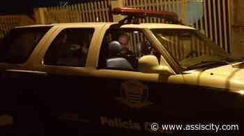 Civil prende estelionatários que aplicavam golpe 'arara' com empresa de Rancharia - Assiscity