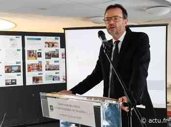 Yvelines. Hôpital André-Mignot du Chesnay-Rocquencourt : le point sur sa santé - actu.fr