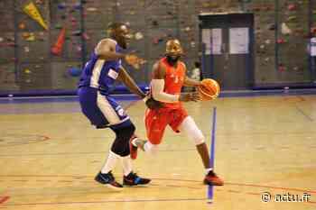 Yvelines. Basket-ball (N3M) : Trappes mate Le Chesnay-Versailles en prolongations - actu.fr
