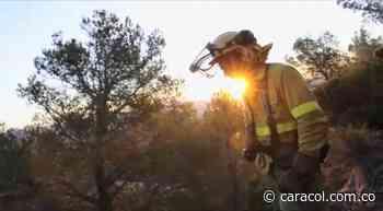 En Tabio, Cundinamarca previenen las quemas - Caracol Radio