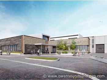 GBHS now a step closer to building Markdale hospital - Owen Sound Sun Times