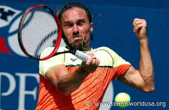 Ukraine's Alexandr Dolgopolov Scheduled to Return in Acapulco - Tennis World USA