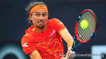 Alexandr Dolgopolov Delays Comeback Again; Undergoes Surgery on His Left Leg - Tennis World USA