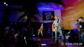 Country-Star Jason Aldean nach Konzert-Massaker wieder in Las Vegas - RND