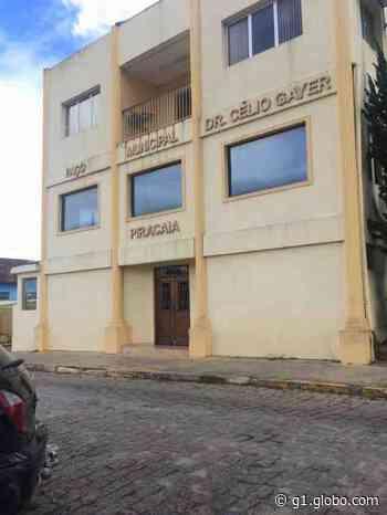 Prefeitura de Piracaia oferece 84 vagas em concurso público - G1