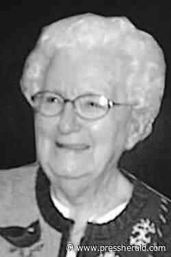Obituary: Rollande Lorette Tremblay–Turgeon - Press Herald