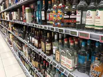 Thorigny-sur-Marne. Vente d'alcool la nuit : le maire menace les commerçants de sanctions - actu.fr