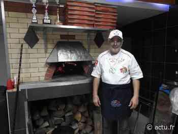 Seine-et-Marne. Un restaurant spécial pizza 'napolitaine' à Veneux-les-Sablons - actu.fr