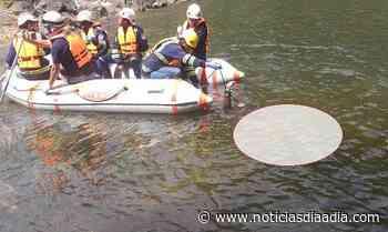 Suicidio en el Puente del Sisga, Chocontá,... - Noticias Día a Día