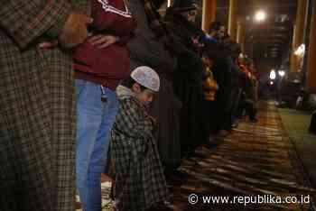 Warga Srinagar Relakan Masjid Berusia 40 Tahun Dibongkar - Republika Online