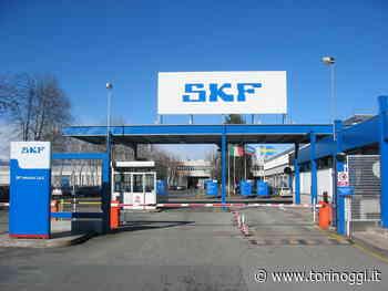 Skf, un 2019 nel segno dell'industria 4.0 e con Airasca e Moncalieri in prima fila - TorinOggi.it