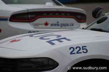 Two people arrested in connection to Val Caron gas station robbery - Sudbury.com