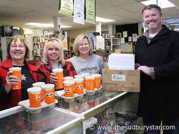 Prank call in Sudbury turns into something positive - The Sudbury Star