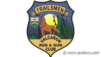 Val Caron man charged after rod and gun club's lottery pilfered - Sudbury.com