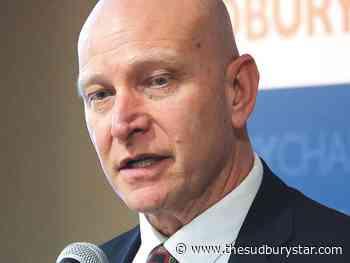 Greater Sudbury's police chief angry - The Sudbury Star