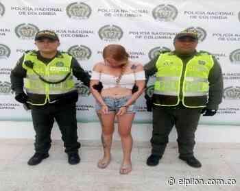 Capturada por homicidio en Aguachica, Cesar - ElPilón.com.co