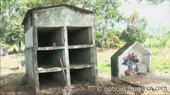 Polémica por exhumación de cuerpos en el cementerio de Aguachica, Cesar - Noticias RCN