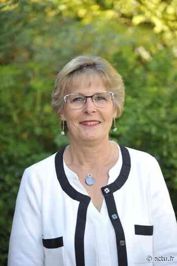 Seine-et-Marne. Isabelle Recio, maire sortante de Vaires-sur-Marne, est candidate à sa succession - actu.fr