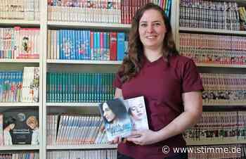 Stephanie Seeberger aus Ilsfeld schreibt Fantasy-Romane - Heilbronner Stimme
