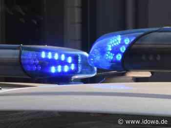 Neufahrn bei Freising: Wegen Kontrolle: 18-Jähriger will Polizist Kopfstoß geben - Straubinger Tagblatt