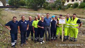 Cornuda, contributo da 5 mila euro al gruppo volontario della Protezione Civile: verranno acquisite nuove attrezzature - Qdpnews.it - notizie online dell'Alta Marca Trevigiana
