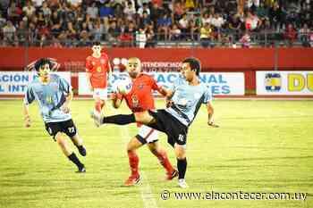 Durazno se juega la clasificación ante Paso de los Toros, el partido comienza 22:30 y será televisado - El Acontecer Diario