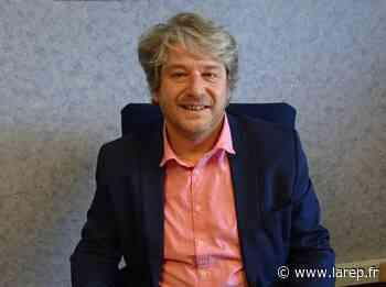 Le maire de Fay-aux-Loges, Frédéric Mura, dans la course pour un deuxième mandat - La République du Centre