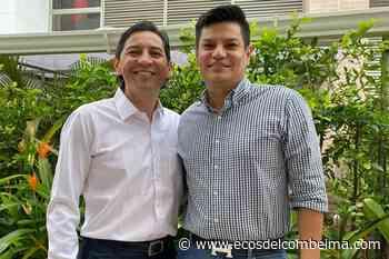 Óscar Berbeo asumirá la gerencia de Proyectos Estratégicos en la Alcaldía de Ibagué - Ecos del Combeima