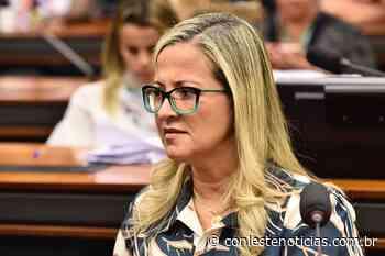 Zilmara Xavier será confirmada como candidata a prefeita de Silva Jardim - Conleste Notícias