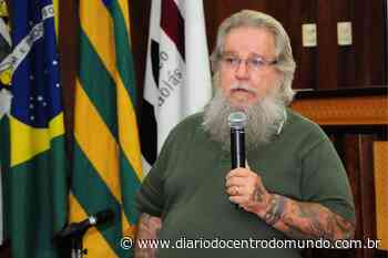 Afrânio Silva Jardim: MP deve criar força tarefa para investigar grupos fascistas - Diário do Centro do Mundo