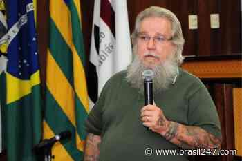 """Justiça social ou barbárie"", diz o jurista Afrânio Silva Jardim - Brasil 247"