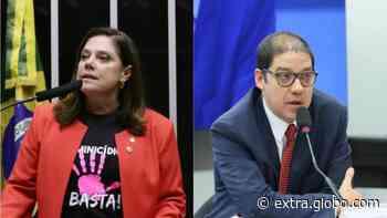 Batalha de gente grande no PL pelos votos da pequena Silva Jardim - Extra