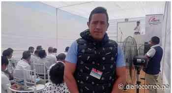 Suspenden por 60 días a regidor de Ascope que fue hallado inconsciente frente a bar - Diario Correo