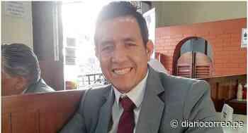Carlos Sánchez, regidor de Ascope, podría ser suspendido 90 días (VIDEO) - Diario Correo