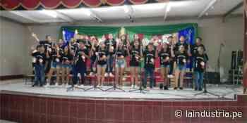 Ascope: Escolares de Cartavio cantan villancicos en Quechua [Vídeo] - La Industria.pe
