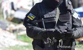 Suspeitos de pistolagem morrem em confronto em Itabaianinha – Infonet – O que é notícia em Sergipe - Infonet