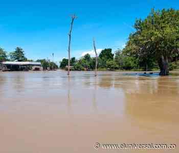 Decretan calamidad pública en Achí y San Jacinto del Cauca - El Universal - Colombia