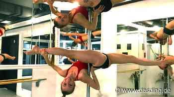 Amalia und Kayla aus Baumholder sind Meisterinnen im Poledance - DASDING.de